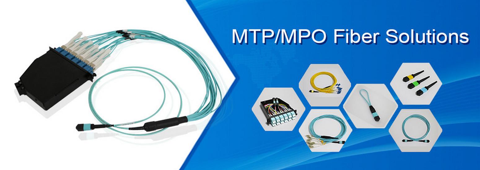 Κίνα καλύτερος Ίνα MTP/MPO στις πωλήσεις
